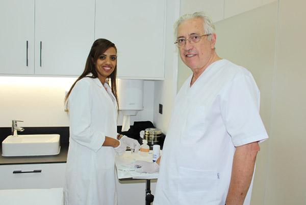 Angiología y Tratamiento de Varices en Granada | Doctor Rafael Sánchez Cirujano Vascular
